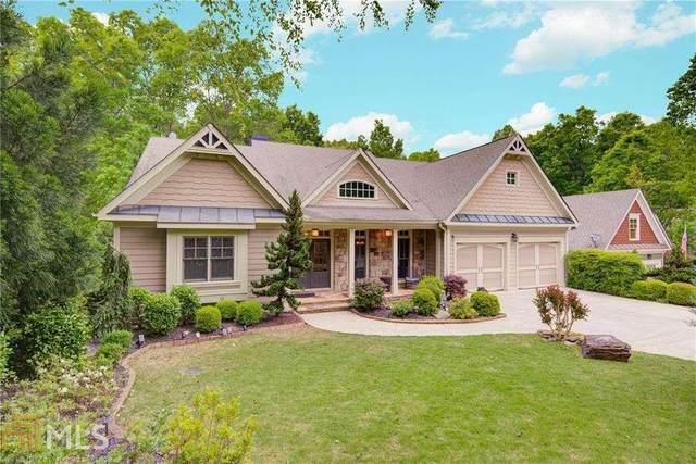 65 Cavender Run, Dahlonega, GA 30533 (MLS #8784182) :: Buffington Real Estate Group