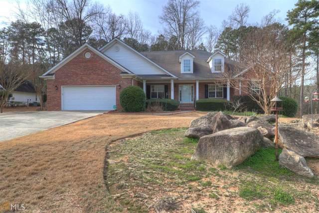 9267 Carnes Estates, Jonesboro, GA 30236 (MLS #8784205) :: Tim Stout and Associates