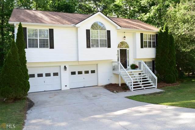 1752 Wynfield Ln, Auburn, GA 30011 (MLS #8784217) :: Athens Georgia Homes