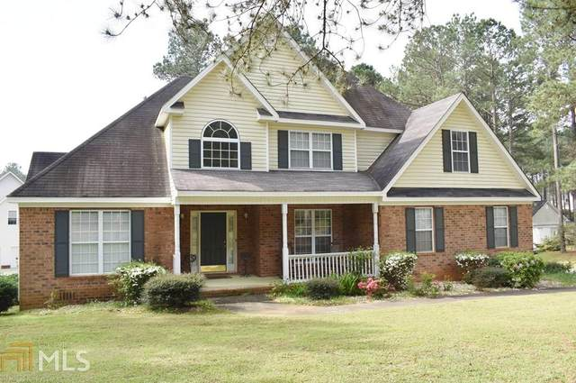 196 Bateman Ln, Gray, GA 31032 (MLS #8784244) :: Rettro Group