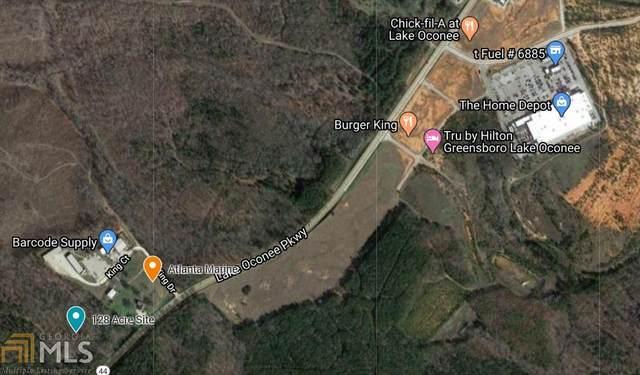 2961 Lake Oconee Pkwy, Greensboro, GA 30642 (MLS #8784309) :: The Heyl Group at Keller Williams