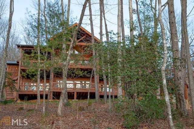 101 Heights Overlook, Cherry Log, GA 30522 (MLS #8784317) :: Athens Georgia Homes
