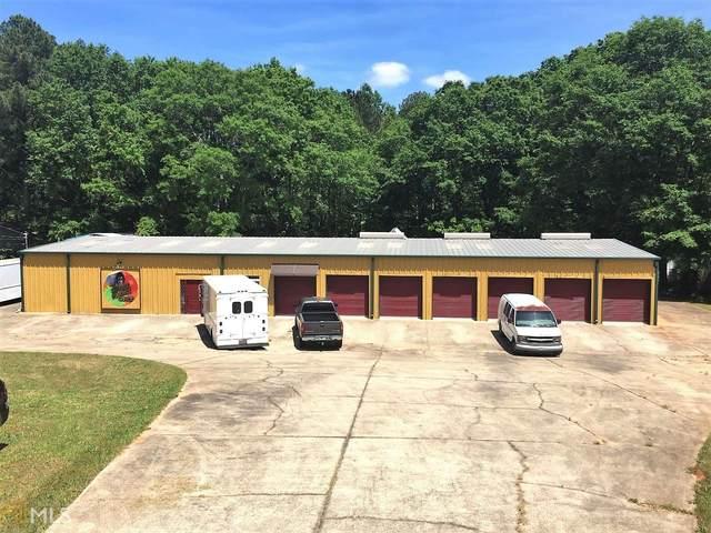 110 Pitts Chapel Rd, Newborn, GA 30056 (MLS #8784377) :: The Heyl Group at Keller Williams