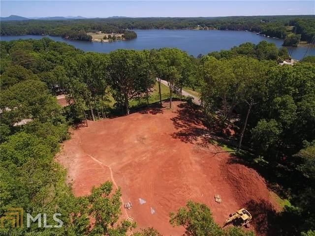 2011 Riverwood Dr, Gainesville, GA 30501 (MLS #8784399) :: Bonds Realty Group Keller Williams Realty - Atlanta Partners