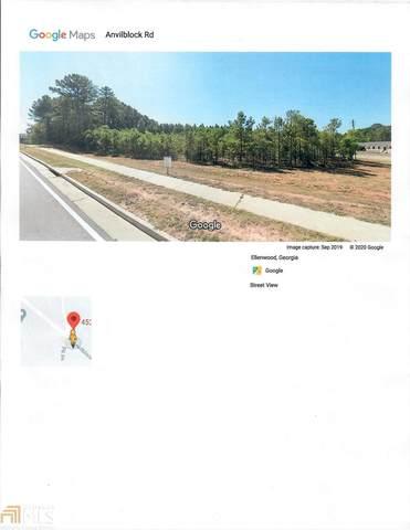 3279 Anvil Block Rd, Ellenwood, GA 30294 (MLS #8784447) :: Buffington Real Estate Group