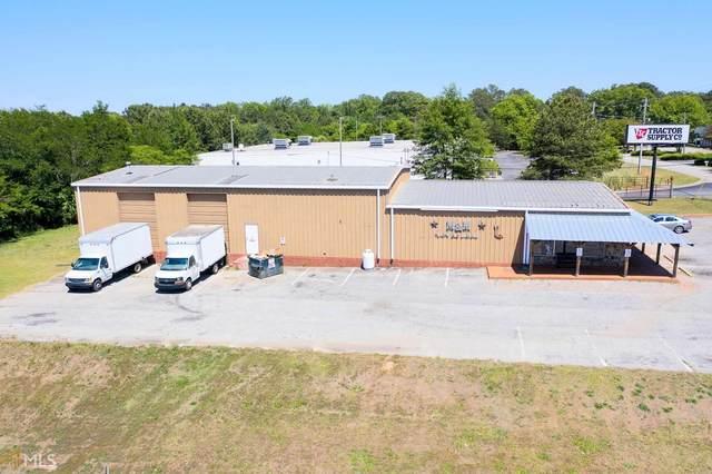 1517 Lucky St, Griffin, GA 30223 (MLS #8784520) :: Bonds Realty Group Keller Williams Realty - Atlanta Partners