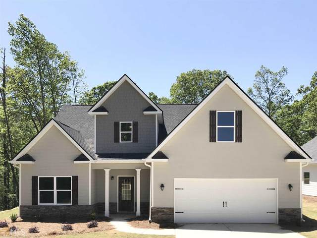 5905 Waterton Ct #65, Gainesville, GA 30506 (MLS #8784553) :: Athens Georgia Homes