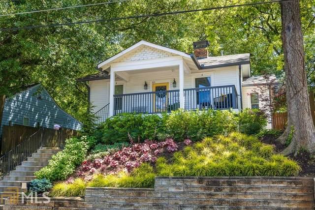 571 Morgan Street Ne, Atlanta, GA 30308 (MLS #8784560) :: RE/MAX Eagle Creek Realty