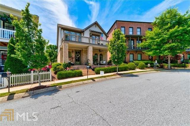 223 Mcaffee St, Woodstock, GA 30188 (MLS #8784633) :: BHGRE Metro Brokers