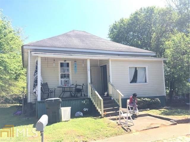 115 Grady Smith St, Grantville, GA 30220 (MLS #8784658) :: Anderson & Associates