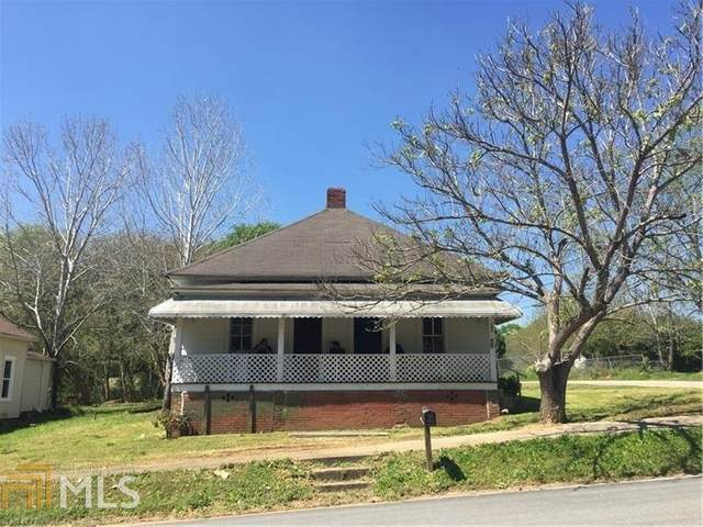 106 Grady Smith St, Grantville, GA 30220 (MLS #8784661) :: Tim Stout and Associates