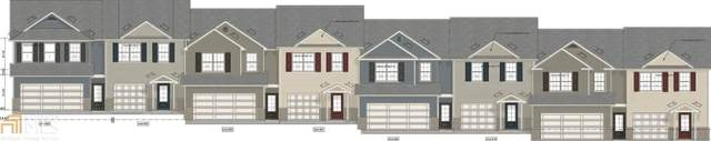 3706 Acorn Dr #23, Oakwood, GA 30566 (MLS #8784667) :: The Heyl Group at Keller Williams