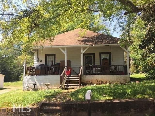82 Maple St, Grantville, GA 30220 (MLS #8784679) :: Anderson & Associates