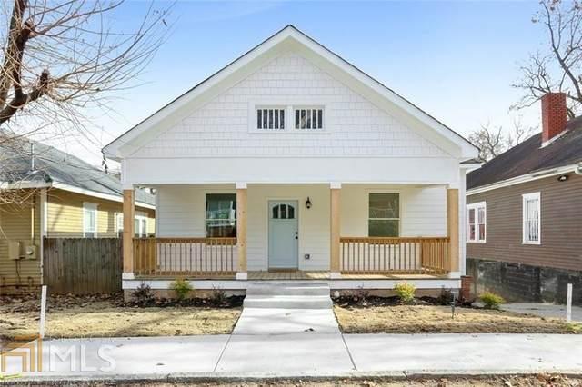 884 Oakhill Avenue Sw, Atlanta, GA 30310 (MLS #8784682) :: Lakeshore Real Estate Inc.