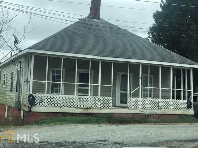 28 Maple St, Grantville, GA 30220 (MLS #8784687) :: Anderson & Associates