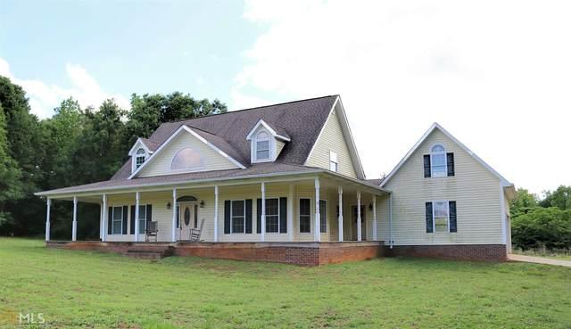 2664 Liberty Hill Church Rd, Hartwell, GA 30643 (MLS #8784733) :: The Heyl Group at Keller Williams