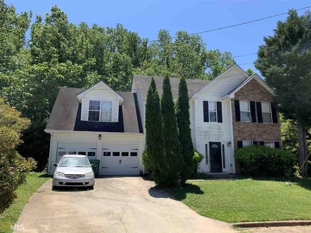 2295 Creekview Trl, Decatur, GA 30035 (MLS #8784738) :: Lakeshore Real Estate Inc.