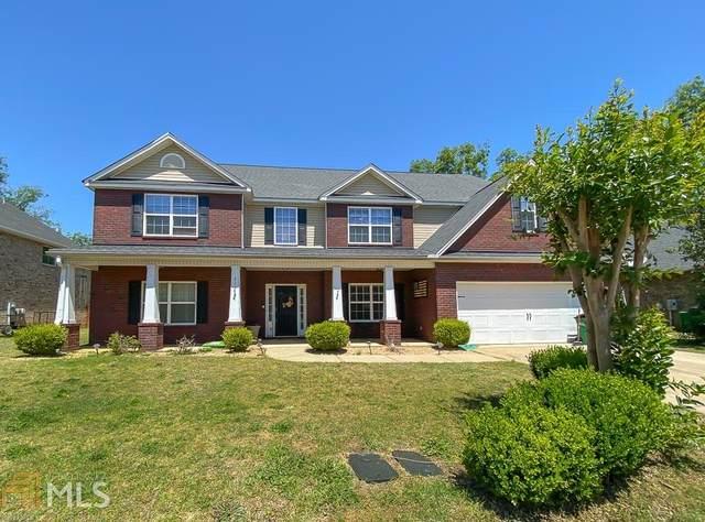 213 Black Hawke Ln, Kathleen, GA 31047 (MLS #8784767) :: Buffington Real Estate Group