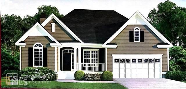 1907 Spivey Village Cir #64, Jonesboro, GA 30236 (MLS #8784786) :: Buffington Real Estate Group