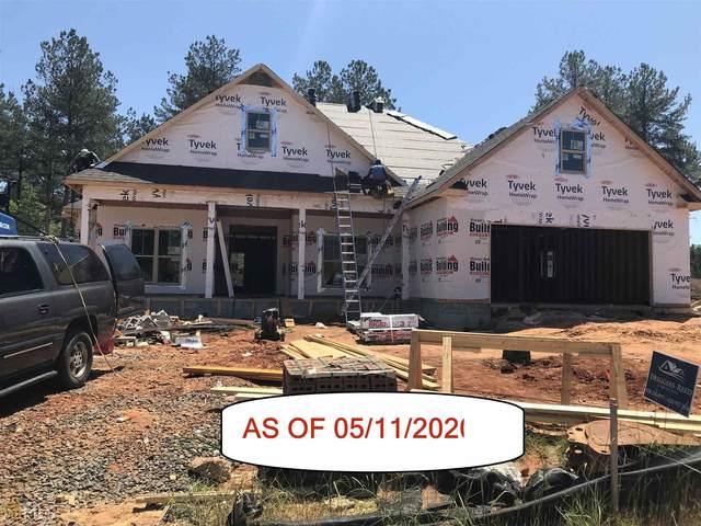 110 Hollow Wood Way, Kathleen, GA 31047 (MLS #8784789) :: Buffington Real Estate Group