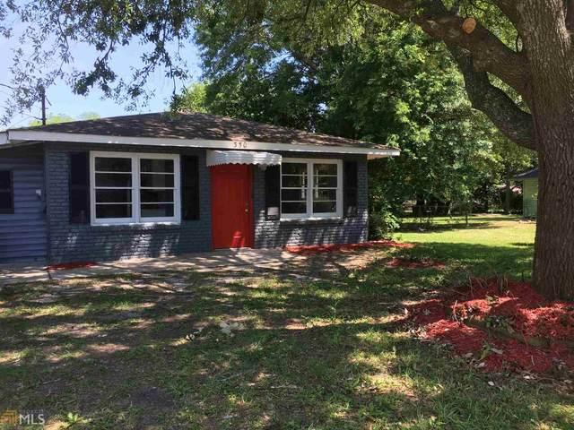 330 Wisconsin Ave, Warner Robins, GA 31093 (MLS #8784794) :: Buffington Real Estate Group