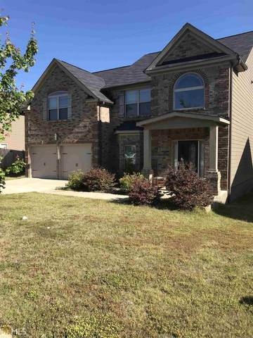 10037 Musket Ridge Cir, Jonesboro, GA 30238 (MLS #8784856) :: Buffington Real Estate Group