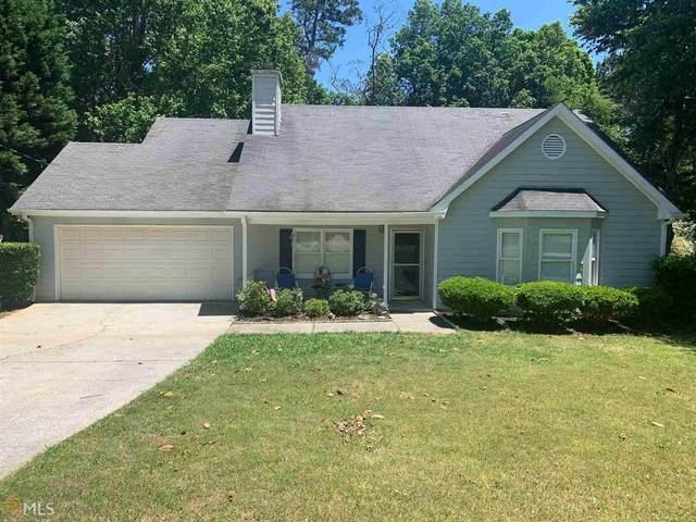 1405 Shamrock Hill Cir, Loganville, GA 30052 (MLS #8784889) :: Bonds Realty Group Keller Williams Realty - Atlanta Partners