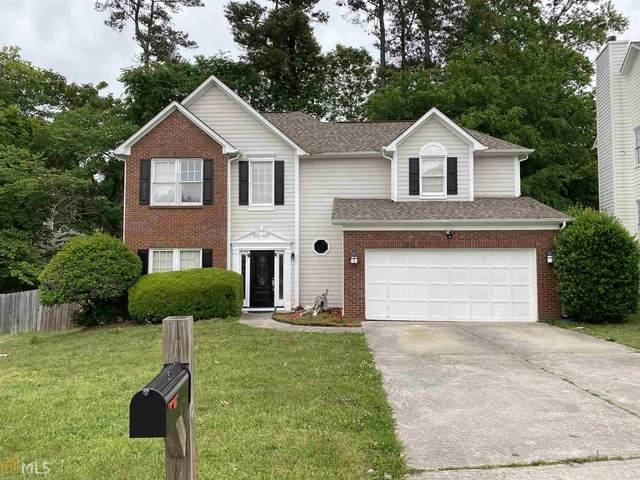 1140 Carlysle Park, Lawrenceville, GA 30044 (MLS #8784941) :: Buffington Real Estate Group