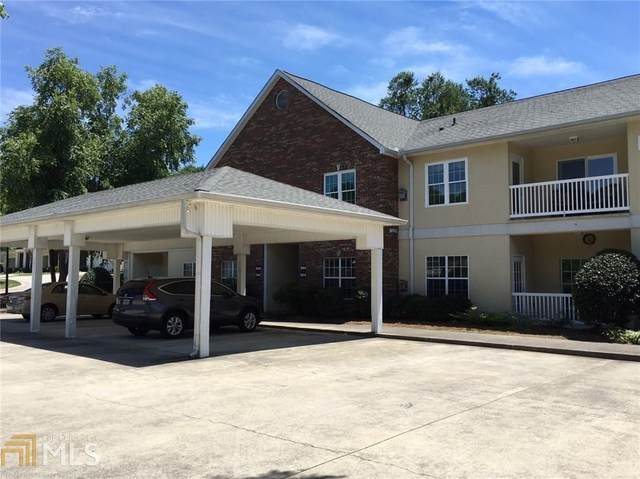 1011 Holly Dr #503, Gainesville, GA 30501 (MLS #8784964) :: Team Cozart