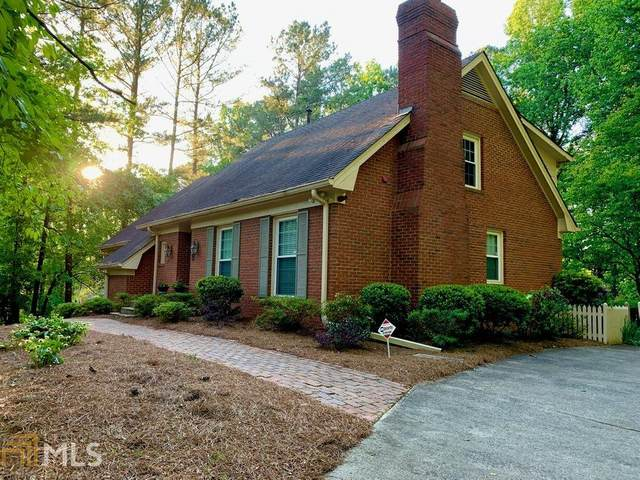 5832 Howell Highlands Pl, Stone Mountain, GA 30087 (MLS #8784981) :: The Heyl Group at Keller Williams