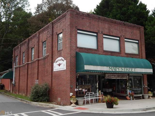 631 E Main St, Blue Ridge, GA 30513 (MLS #8784984) :: The Heyl Group at Keller Williams