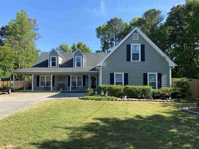 1315 Shamrock Hill Cir, Loganville, GA 30052 (MLS #8785028) :: Bonds Realty Group Keller Williams Realty - Atlanta Partners