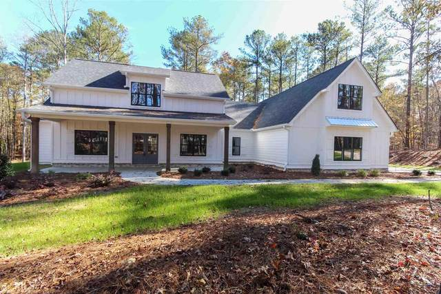 152 Carson Rd #2, Brooks, GA 30205 (MLS #8785056) :: Anderson & Associates
