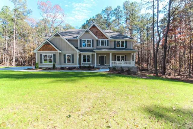 168 Carson Rd #3, Brooks, GA 30205 (MLS #8785059) :: Anderson & Associates