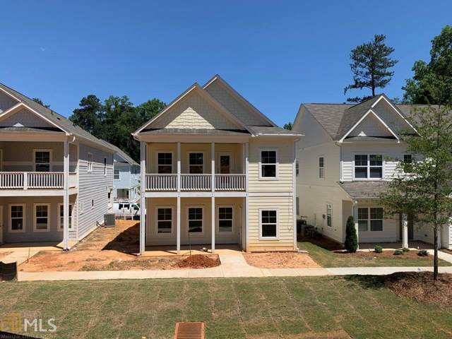 962 Turkey Run, Marietta, GA 30060 (MLS #8785088) :: Buffington Real Estate Group