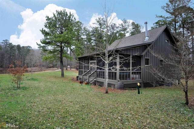 522 Baptist Camp Rd, Griffin, GA 30223 (MLS #8785133) :: The Heyl Group at Keller Williams