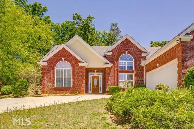 2490 Weatherstone Cir Se, Conyers, GA 30094 (MLS #8785166) :: Buffington Real Estate Group