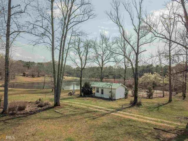 1044Land S Highway 92 S, Fayetteville, GA 30215 (MLS #8785174) :: Bonds Realty Group Keller Williams Realty - Atlanta Partners