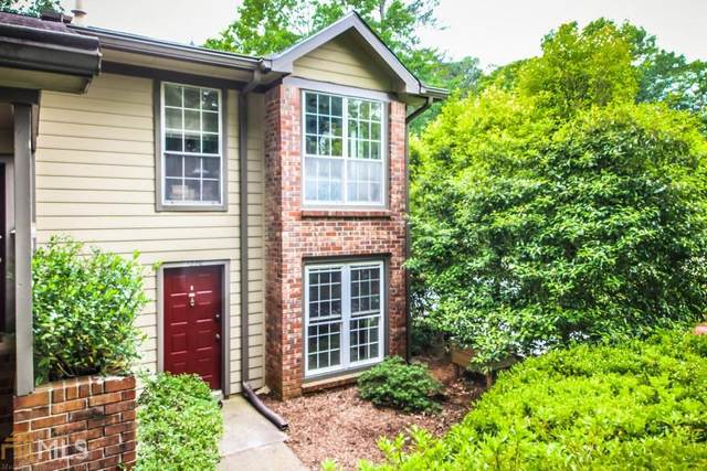 1280 Weatherstone Dr, Atlanta, GA 30324 (MLS #8785193) :: Athens Georgia Homes