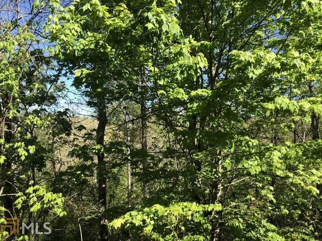 0 Winding Creek Rd Lot 26, Blue Ridge, GA 30513 (MLS #8785218) :: Military Realty