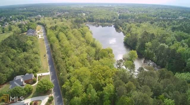 0 Bethpage Dr Lot 9, Mcdonough, GA 30253 (MLS #8785248) :: Buffington Real Estate Group