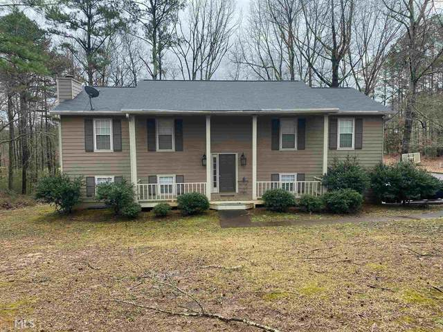8035 Sweetwater, Douglasville, GA 30135 (MLS #8785262) :: Rettro Group