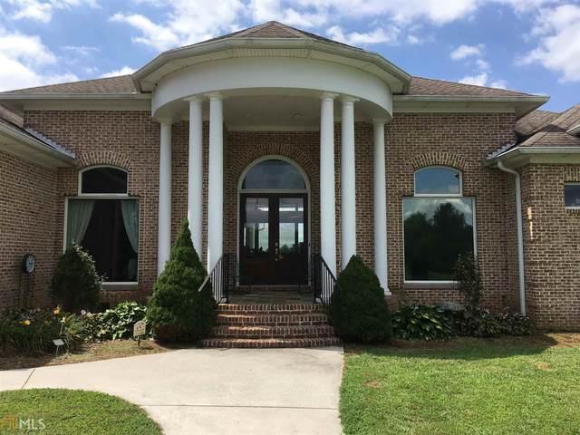 942 Goat Rd Nw, Resaca, GA 30735 (MLS #8785273) :: Buffington Real Estate Group