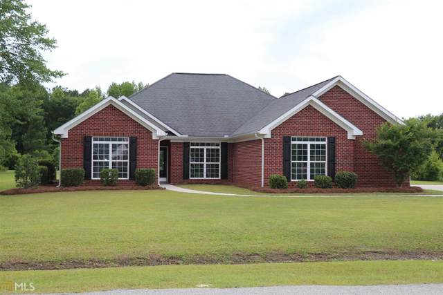 134 Summer Wind Pl, Brooklet, GA 30415 (MLS #8785340) :: RE/MAX Eagle Creek Realty