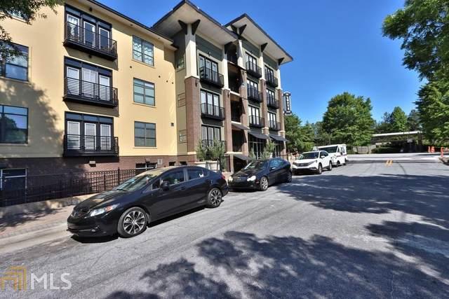 5300 Peachtree Rd #1405, Chamblee, GA 30341 (MLS #8785350) :: Bonds Realty Group Keller Williams Realty - Atlanta Partners