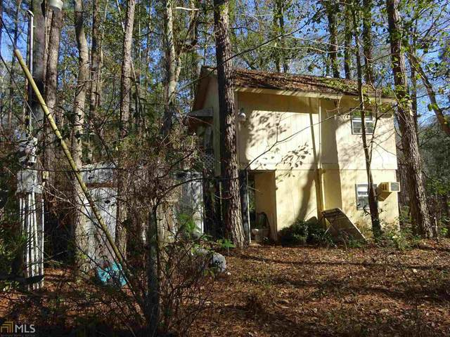 348 Riverside Dr, Claxton, GA 30417 (MLS #8785366) :: RE/MAX Eagle Creek Realty