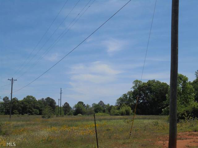 1511 Adams Industrial, Elberton, GA 30635 (MLS #8785391) :: Bonds Realty Group Keller Williams Realty - Atlanta Partners
