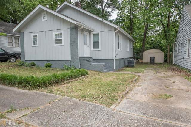1368 Mcclelland, East Point, GA 30344 (MLS #8785464) :: The Heyl Group at Keller Williams