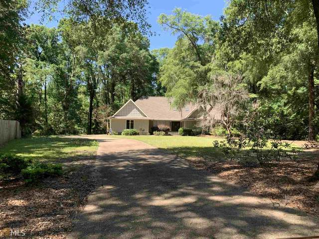 238 Ridge Cir, Dublin, GA 31021 (MLS #8785481) :: The Durham Team