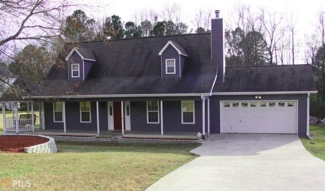 212 Ivey Ln, Winder, GA 30680 (MLS #8785485) :: The Heyl Group at Keller Williams